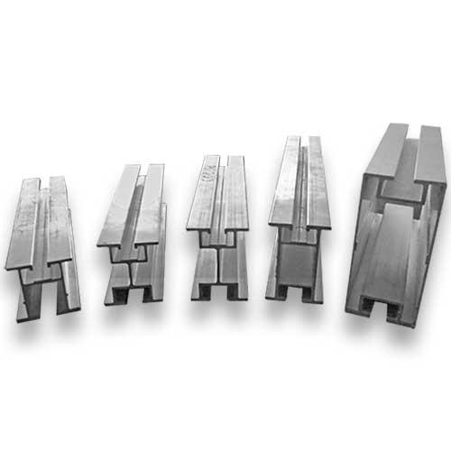 Soportes Para Paneles Solares Componentes Solarstem