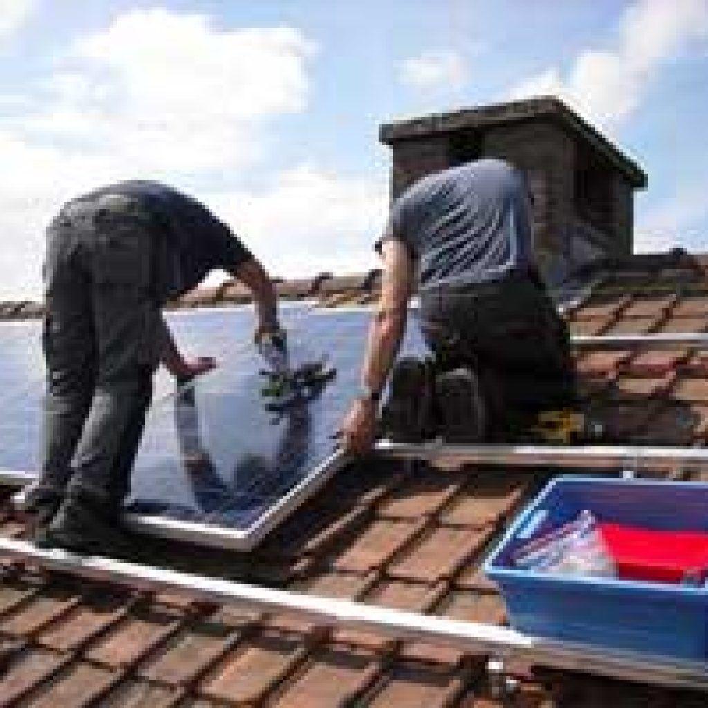 Las claves para montar placas solares en casa.