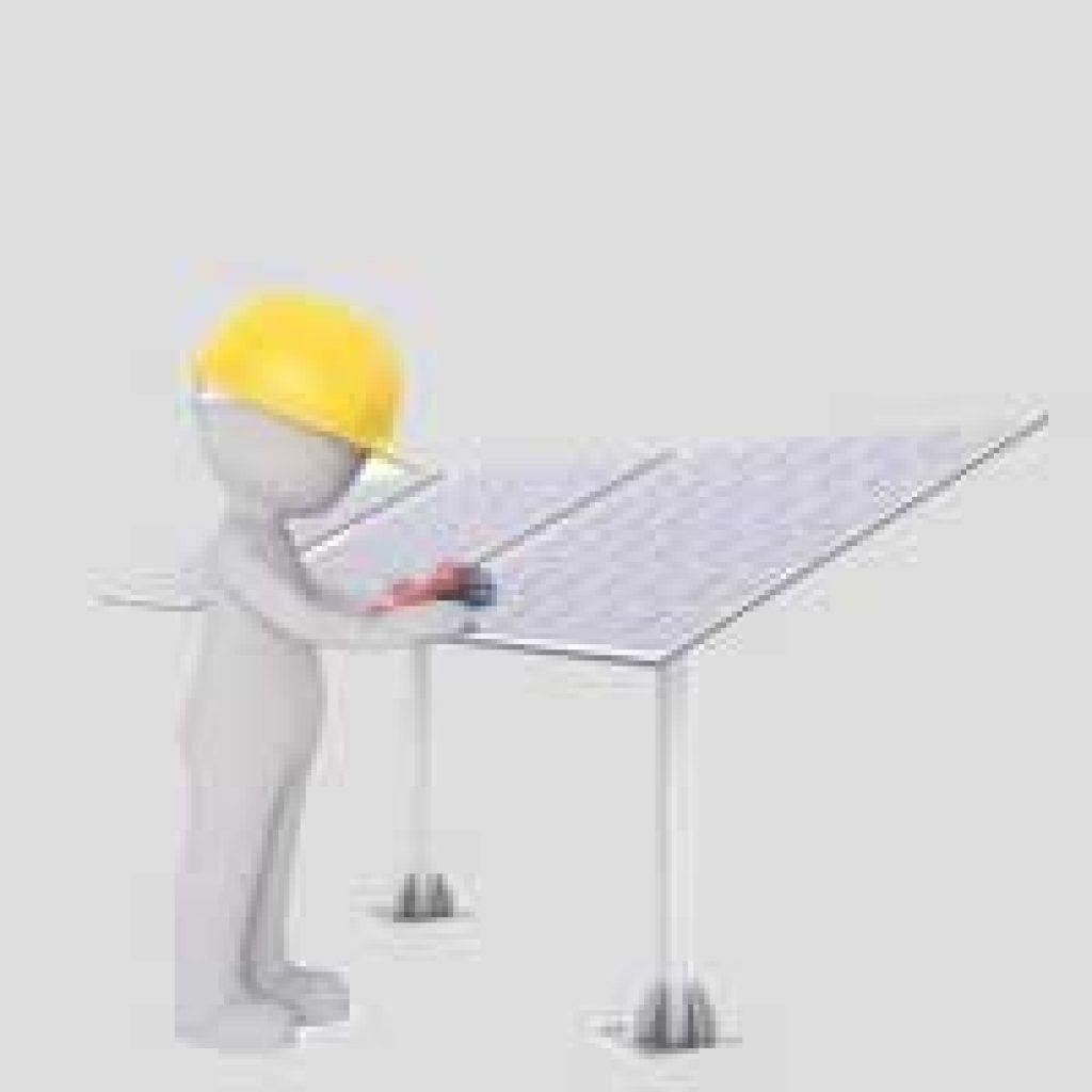 Desarrollo de la energia fotovoltaica Iberdrola